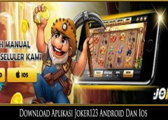 Download Aplikasi Joker123 Android Dan Ios
